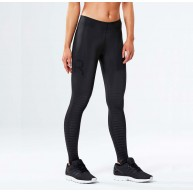 2XU Women's Power Recovery Compression Tights สำหรับฟื้นฟู